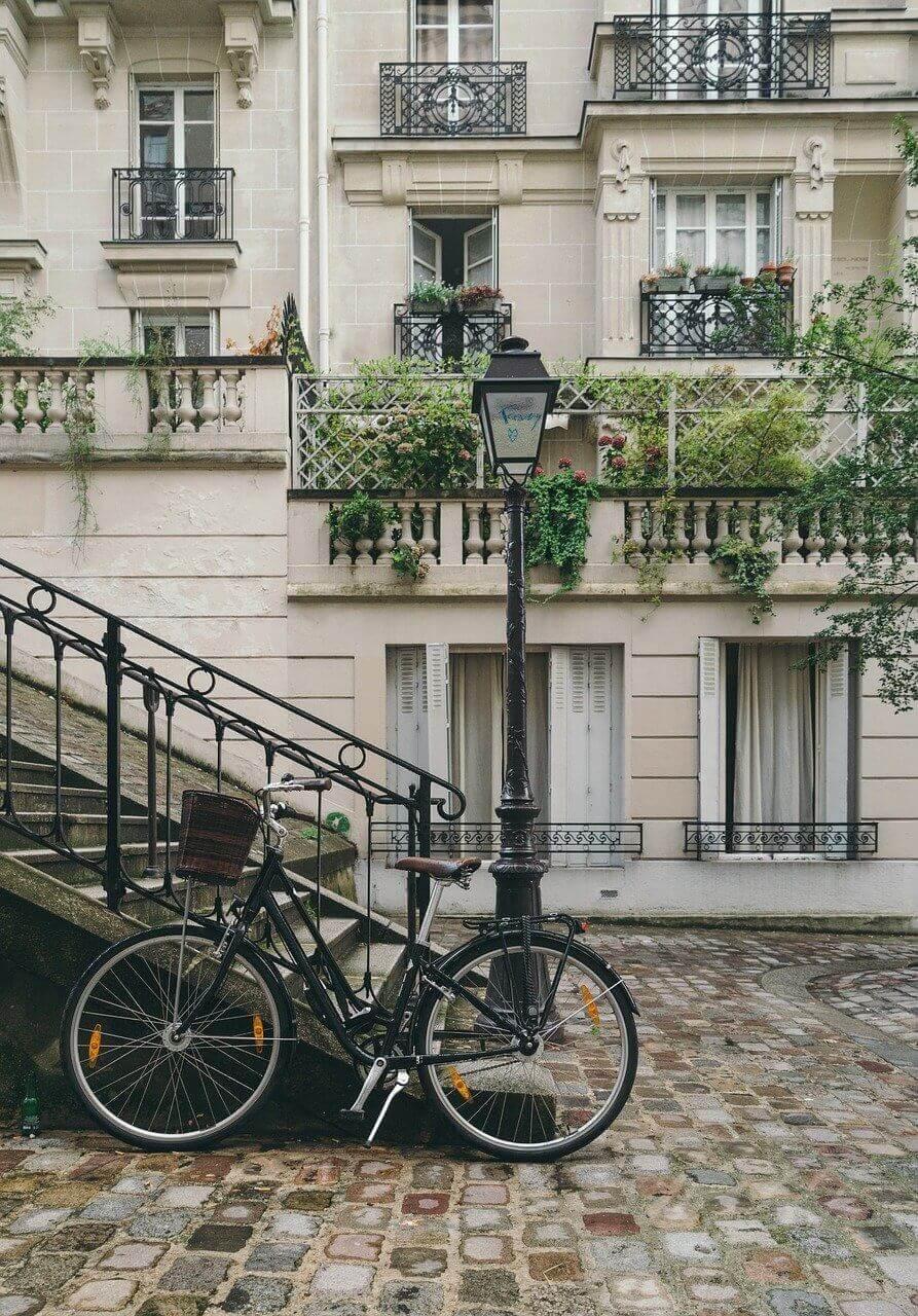 vélo écotourisme